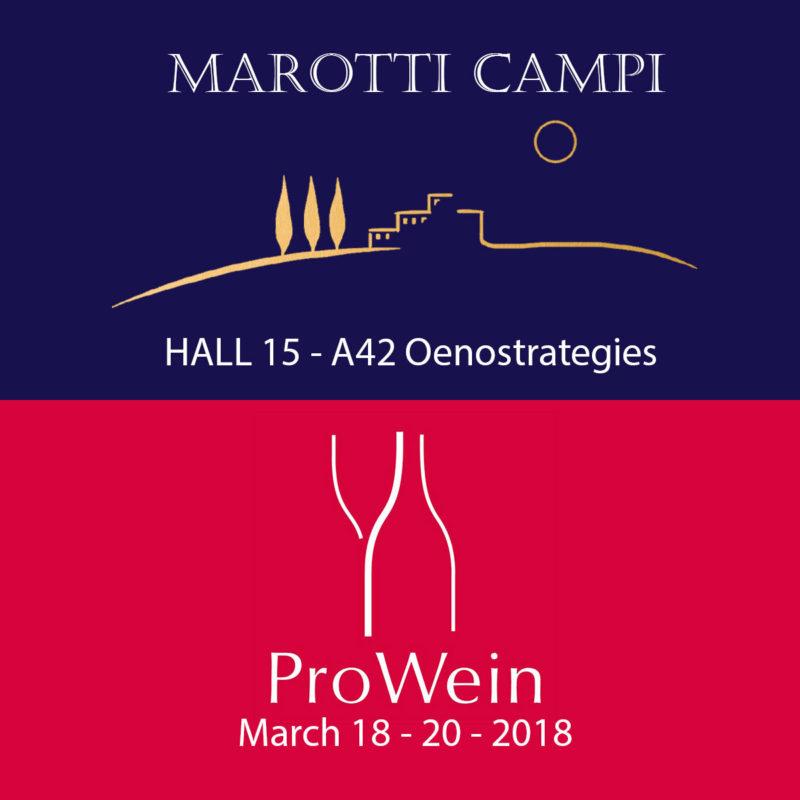 Marotti-Campi-Lacrima-Verdicchio-Prowein-2018-Hall-15-A42